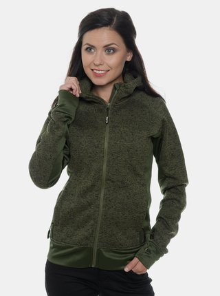 Jachete si tricouri pentru femei SAM 73 - kaki
