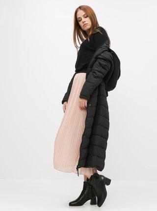 Čierny basic sveter ZOOT