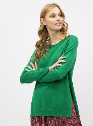 Pulovere si hanorace pentru femei ZOOT - verde