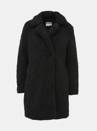 Čierny kabát Noisy May Gabi