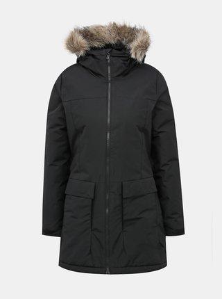 Černá dámská zimní bunda adidas Performance Xploric
