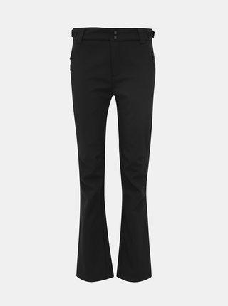 Černé dámské softshellové funkční kalhoty LOAP Lycci