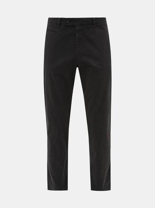 Černé pánské chino kalhoty ZOOT Franco