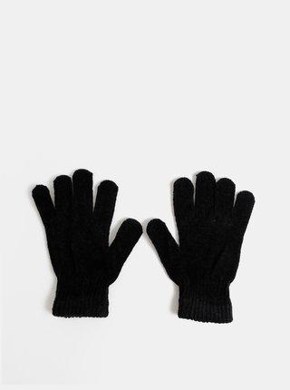 Černé dámské rukavice Haily´s Jenny