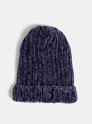 Tmavě modrá dámská čepice Haily´s Simona