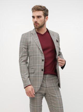 Sacouri pentru barbati Burton Menswear London - bej