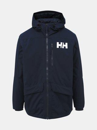 Tmavě modrá pánská nepromokavá zimní bunda HELLY HANSEN Active