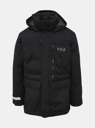 Černá pánská zimní voděodpudivá bunda HELLY HANSEN Tromsoe