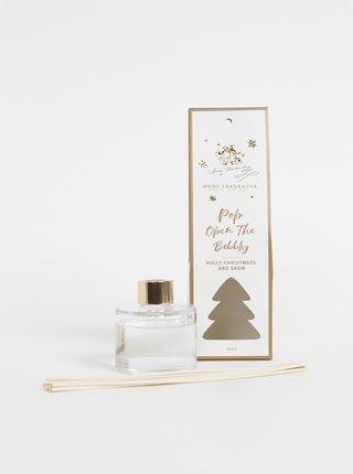 Difuzér s vôňou Vianoc v darčekovej krabičke Dakls