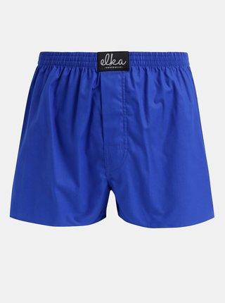 Tmavě modré pánské trenýrky El.Ka Underwear