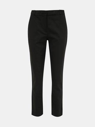Pantaloni chino pentru femei VILA - negru