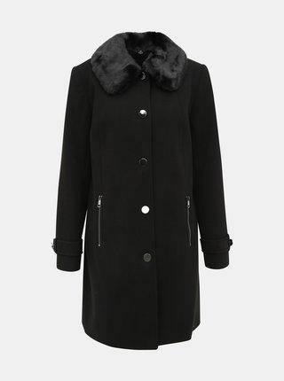 Černý kabát M&Co