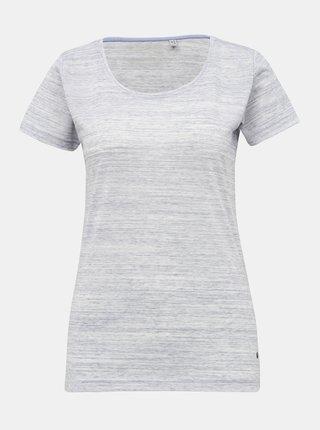 Šedé dámské basic tričko killtec Magina