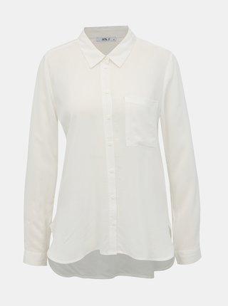 Bílá dámská košile Haily´s Jolly