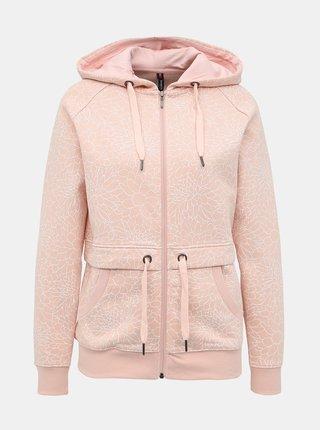 Jachete si tricouri pentru femei SAM 73 - roz deschis