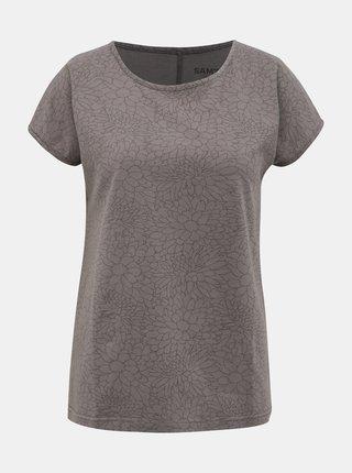Topuri si tricouri pentru femei SAM 73 - gri