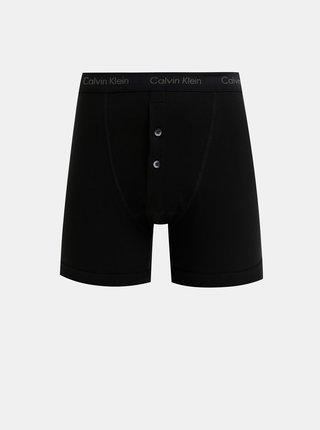 Černé boxerky Calvin Klein Underwear