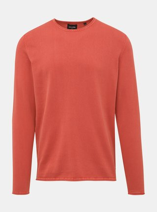 Červený basic svetr ONLY & SONS Garson