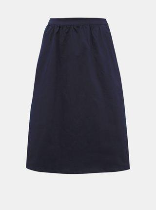 Tmavomodrá sukňa ZOOT Amy