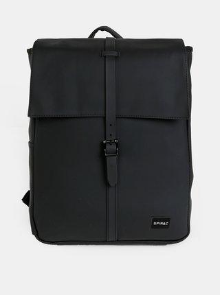 Čierny batoh Spiral Manhattan