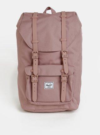 Staroružový batoh Herschel Supply Little America Mid 17 l