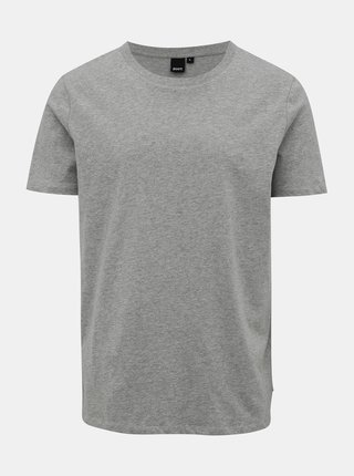 Tricouri basic pentru barbati ZOOT - gri
