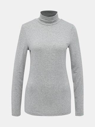 Tricouri basic pentru femei ZOOT - gri
