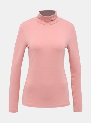 Rúžový basic rolák ZOOT Alto