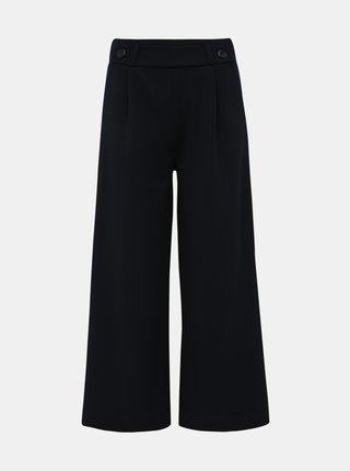 Tmavomodré culottes Jacqueline de Yong Geggo