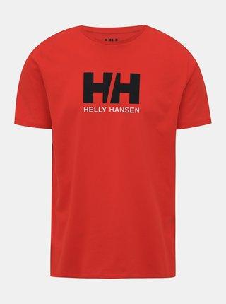 Tricouri si bluze pentru barbati HELLY HANSEN - rosu