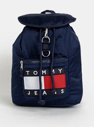 Rucsacuri pentru barbati Tommy Hilfiger - albastru inchis