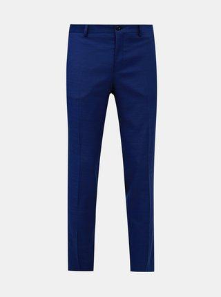 Pantaloni formali pentru barbati Jack & Jones - albastru