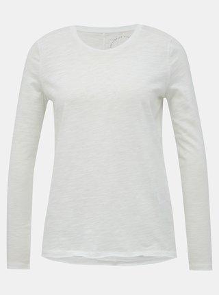 Bílé basic tričko ONLY Ariana