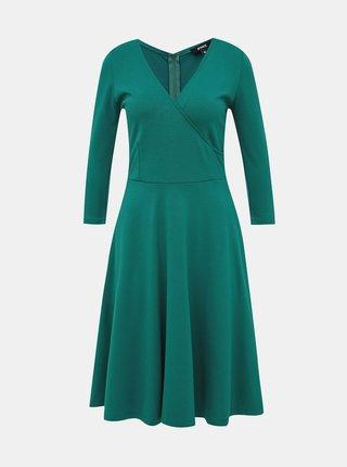 Zelené šaty ZOOT Megan