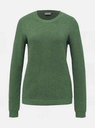 Pulovere pentru femei VILA - verde