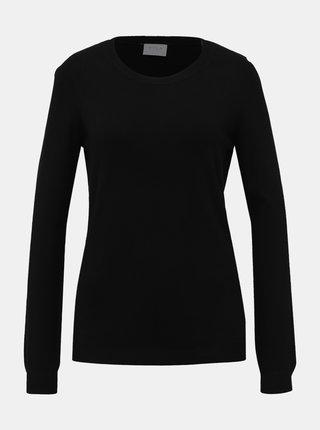 Pulovere si hanorace pentru femei VILA - negru
