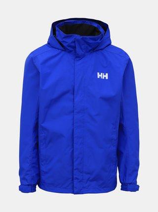 Modrá pánska funkčná ľahká bunda HELLY HANSEN Dubliner