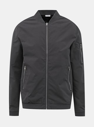 Jachete subtire pentru barbati Jack & Jones - gri inchis