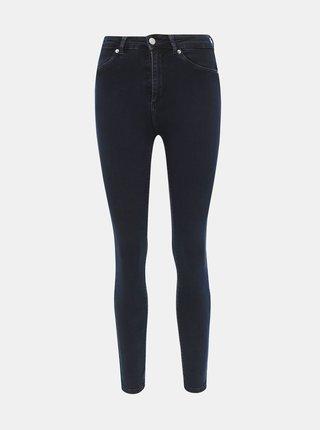 Tmavě modré push up skinny fit džíny TALLY WEiJL Pump
