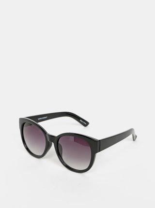 Černé sluneční brýle VERO MODA Alma