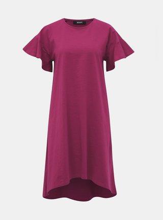 Tmavě růžová šaty ZOOT Magdalena