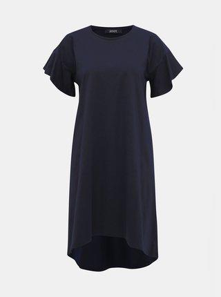 Tmavě modré šaty ZOOT Magdalena