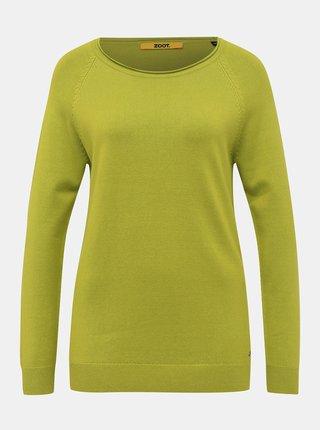 Pulovere si hanorace pentru femei ZOOT Baseline - verde