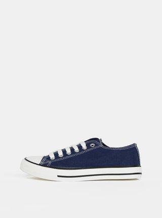 Pantofi sport si tenisi pentru femei Dorothy Perkins - albastru