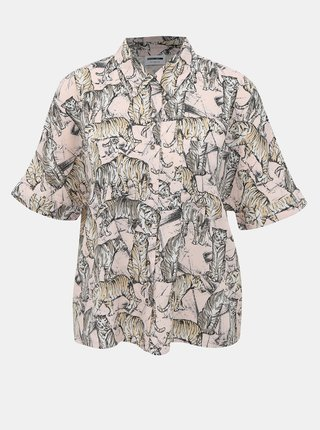 Camasi pentru femei Noisy May - roz