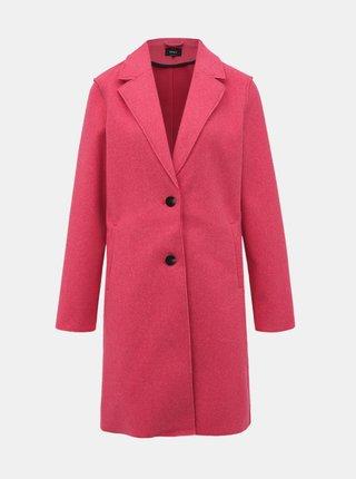 Ružový ľahký kabát ONLY Carrie