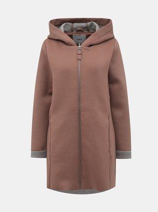 Staroružový ľahký kabát ONLY Lena