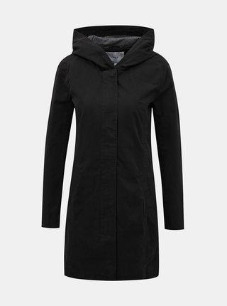 Černý lehký kabát ONLY Mandy