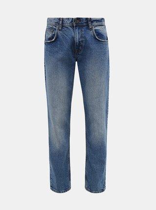 Modré regular fit džíny Shine Original