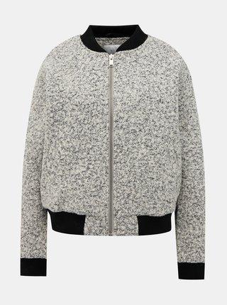 Jachete subtire pentru femei VILA - gri